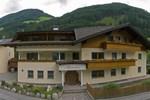 Апартаменты Garni Appartement Alpenresidence