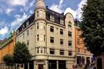Отель Stay Bergen R5