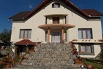 Гостевой дом Pensiunea Marin