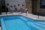Апартаменты Casa Calera