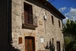 Отель Casa Larriero de Olsón