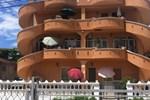 Апартаменты Apartment Montenegrina