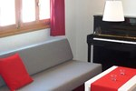 Апартаменты Chalet Primeli