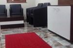 Отель Hotel Halili 1