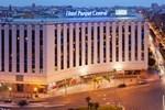 Отель Senator Parque Central Hotel