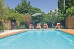Апартаменты Holiday home Maubec ST-950
