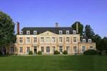 Мини-отель Château de la Giraudière