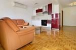 Апартаменты Apartment Barbariga M-500
