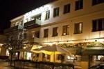 Отель Stora Hotellet Osby