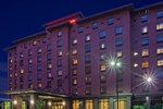 Отель Hampton Inn & Suites Pittsburgh Downtown