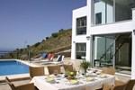 Апартаменты Holiday home Cómpeta 22 Spain