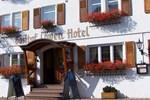 Отель Gasthof Hotel Löwen