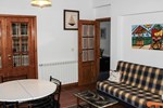 Апартаменты Casa Ouro Branco