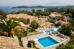Отель Memento Resort Kassiopi