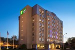 Отель Holiday Inn Express Hotel & Suites Boston-Cambridge