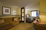 Отель Hyatt Place Raleigh-Durham Airport