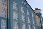 The Big Blue Hotel - Pleasure Beach Resort