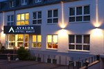 Avalon Hotel domicil