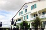 Отель Hotel Aladin