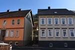 Апартаменты Ferienwohnung Karin