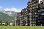 Апартаменты Les Alpages