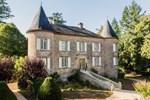 Гостевой дом Château de Maraval