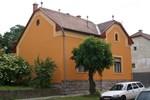 Апартаменты Fenyvesi Vendégház