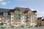 Апартаменты Apartment Cayeux Sur Mer IJ-1046