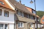 Апартаменты Ferienwohnung Bock