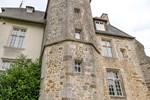 Мини-отель Le Vieux Chateau B&B