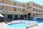 Отель Hotel Mimosa