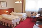 Отель Hotel Roseneck