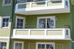 Garden Street Apartment