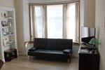 Апартаменты Apartment Flat 3 Dumbarton