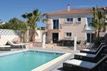 Апартаменты Holiday home Le Grau d'Agde IJ-1254