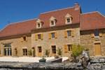 Мини-отель B&B Escale Charolais-Brionnais
