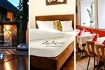 Отель Hotel Zur Krone