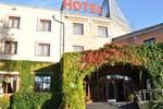 Отель Hotel Palatium