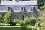 Апартаменты Gîte du Chateau de Bonabry