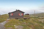Апартаменты Holiday home Øvre Årdal 55