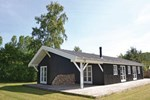 Апартаменты Holiday home Dyrekærstie I-928