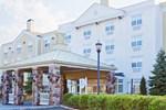 Отель Hotel Indigo Basking Ridge