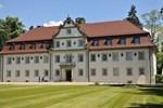 Отель Wald & Schlosshotel Friedrichsruhe