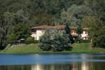 Отель Hotel Del Lago