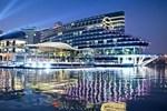 Отель Crowne Plaza Suzhou