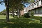 Апартаменты Residence Habitat