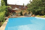 Апартаменты Holiday home Les Farges O-592