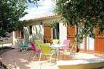 Апартаменты Apartment Clos des Vignes Vielles N-830