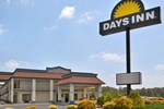 Отель Days Inn Yanceyville