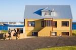 Мини-отель Guesthouse Grindavík